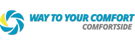 Comfortside - Hvac equipment and airconditioner systems